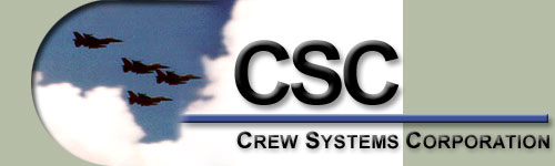 Crew Systems Corporation for the design of chemical biological protective gear